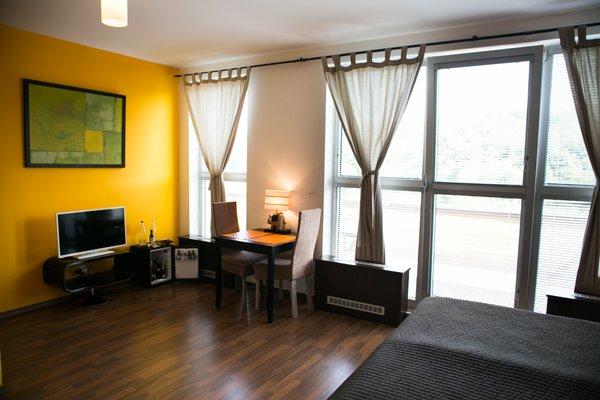 Balu Apartments - 5