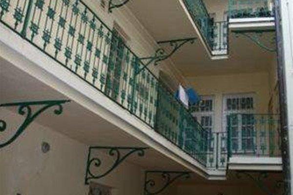 Apartment Stare Mesto Anenska - 11