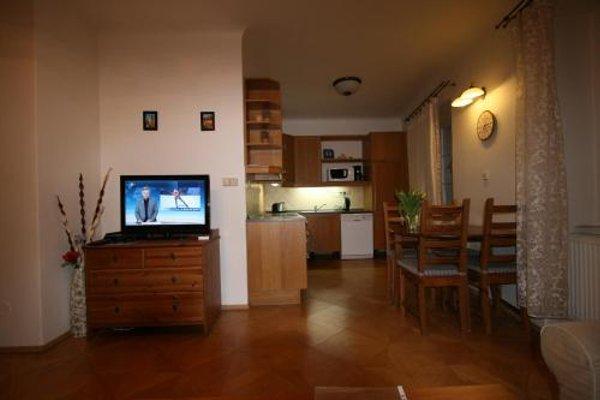 Apartment Stare Mesto Anenska - 5