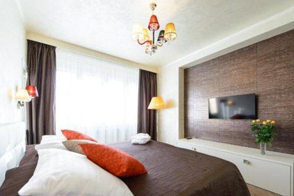 Myo Hotel Mysterius - фото 50