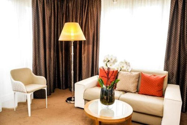 Myo Hotel Mysterius - фото 4