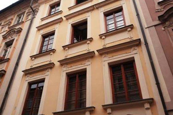 Historic Centre Apartments VIII - фото 23
