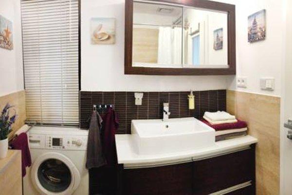 Agnes Apartments - фото 10
