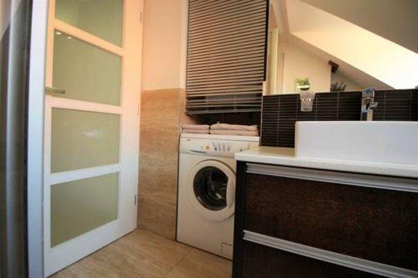 Agnes Apartments - фото 11