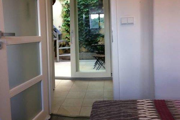 Agnes Apartments - фото 14