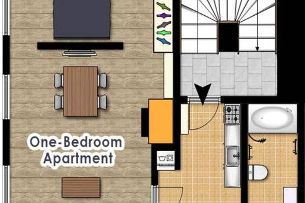 Agnes Apartments - фото 17