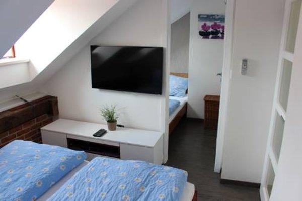 Agnes Apartments - фото 3