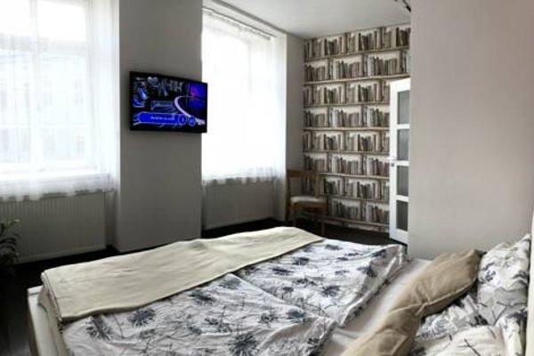 Agnes Apartments - фото 4