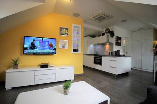 Agnes Apartments - фото 5