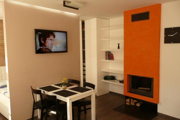 Agnes Apartments - фото 6