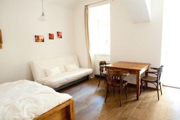 Pod Slovany Apartment - фото 10