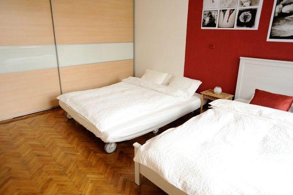 Pod Slovany Apartment - фото 7