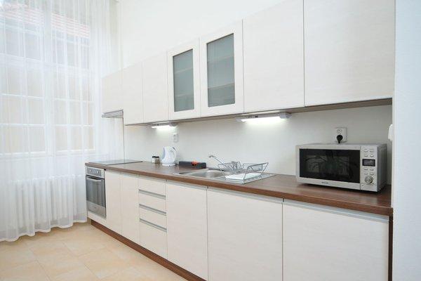 Apartment house Anenska - фото 10