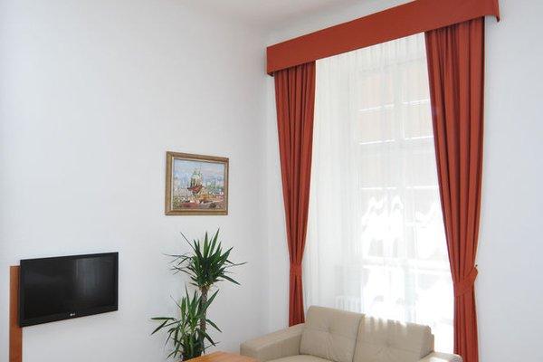 Apartment house Anenska - фото 12