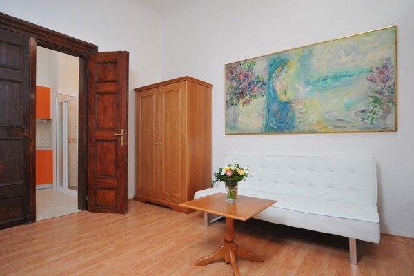 Apartment house Anenska - фото 5
