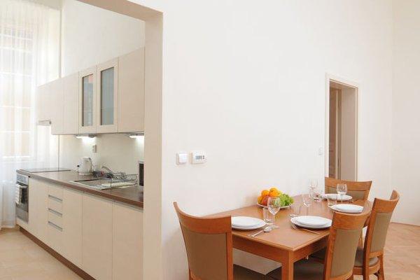 Apartment house Anenska - фото 6