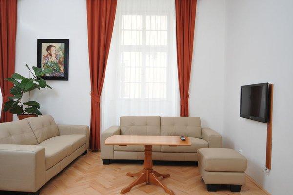 Apartment house Anenska - фото 7