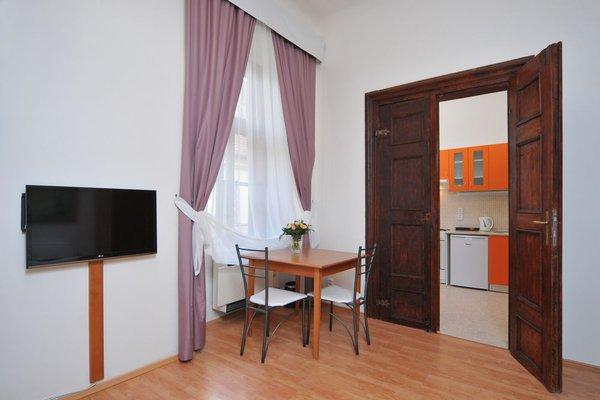 Apartment house Anenska - фото 8