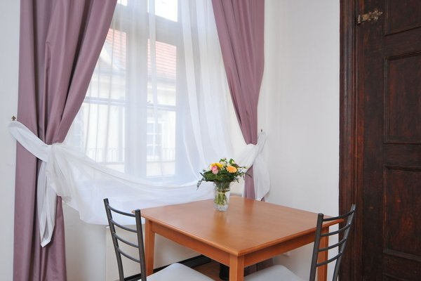 Apartment house Anenska - фото 9