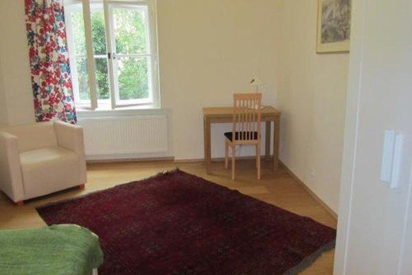 Apartment Vinohrady - фото 20