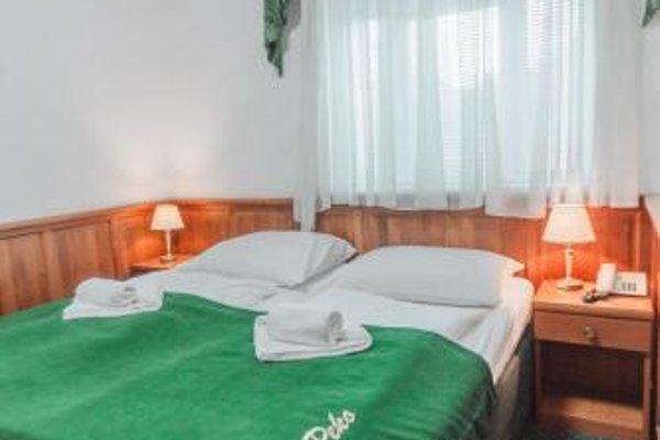Hotel Peko - фото 4
