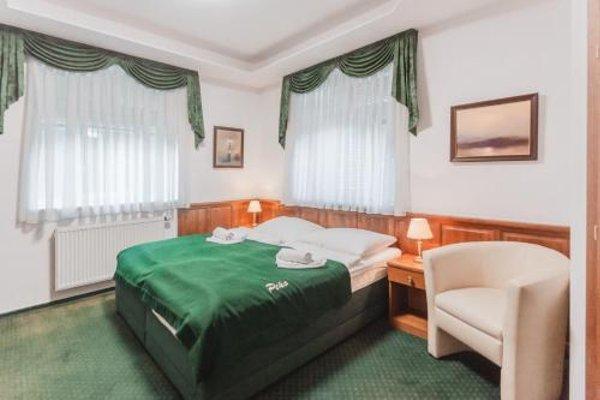 Hotel Peko - фото 6