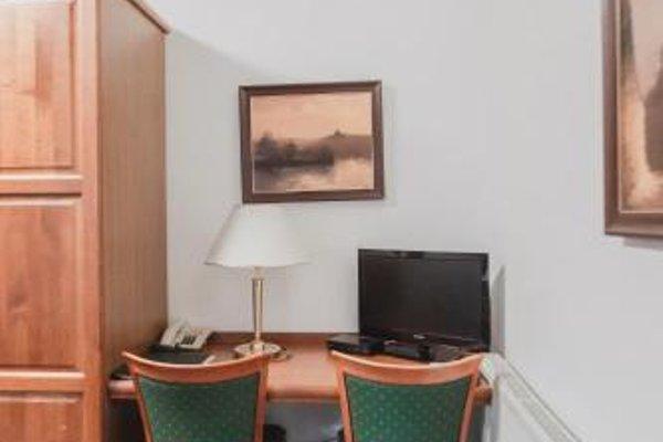 Hotel Peko - фото 9
