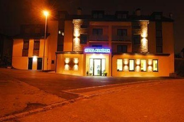 Hotel Kanarek - фото 21