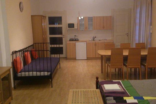 Apartments CubeNeumann - фото 4
