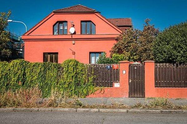 Apartments CubeNeumann - фото 8