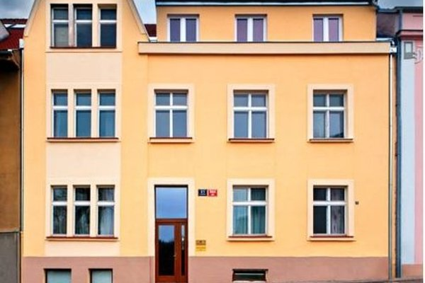 Apartments CubeNeumann - фото 9