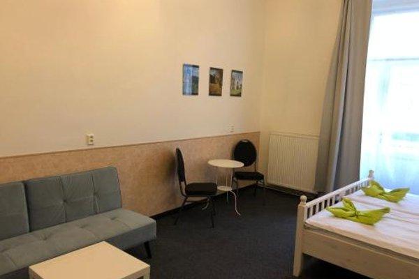 Welcome Hostel Praguecentre - фото 12