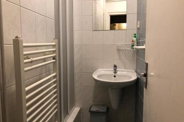 Welcome Hostel Praguecentre - фото 19