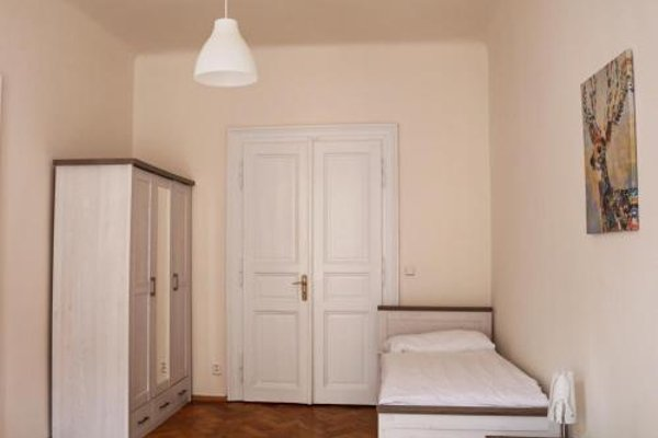 Welcome Hostel Praguecentre - фото 20