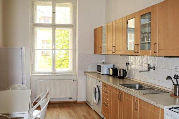 Welcome Hostel Praguecentre - фото 21