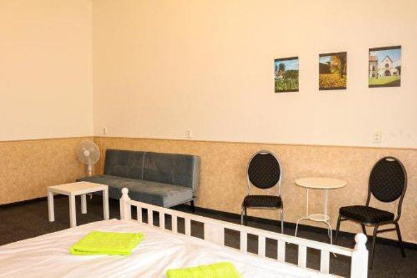 Welcome Hostel Praguecentre - фото 3