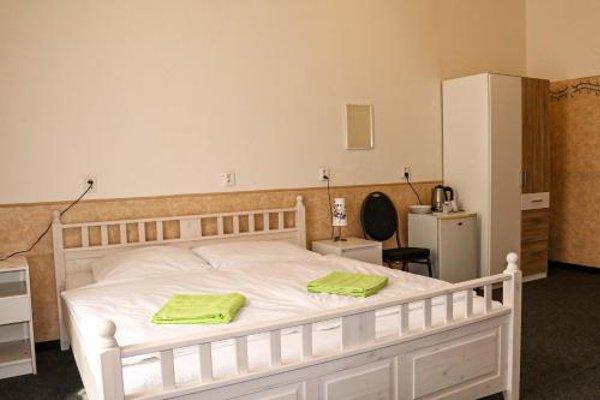 Welcome Hostel Praguecentre - фото 4