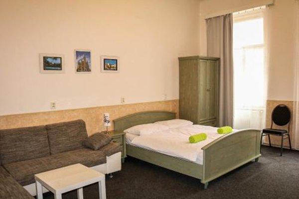 Welcome Hostel Praguecentre - фото 5