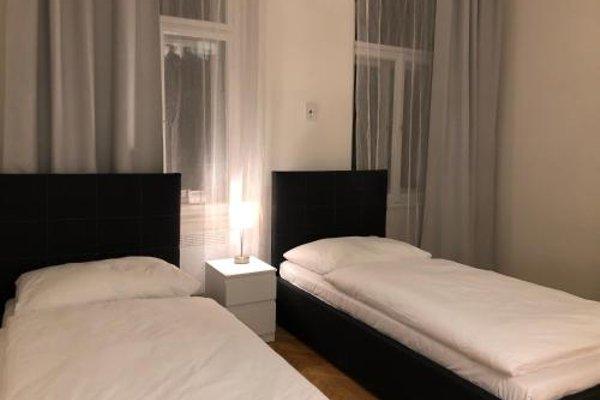 Welcome Hostel Praguecentre - фото 7