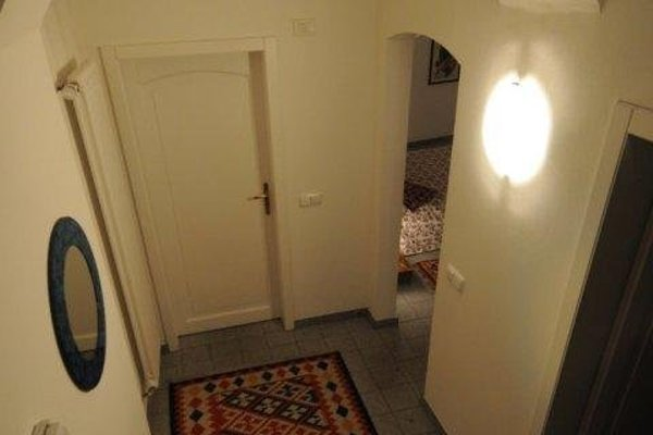 PVH Charming Flats Vlasska - фото 11