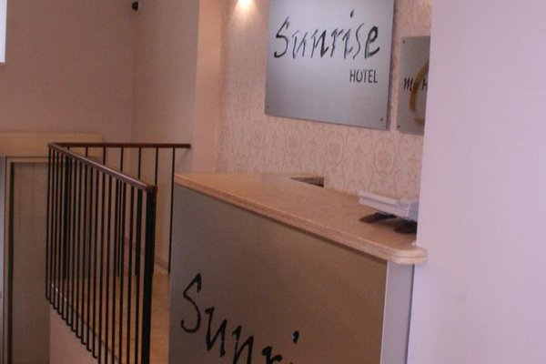 Hotel Sunrise - фото 15