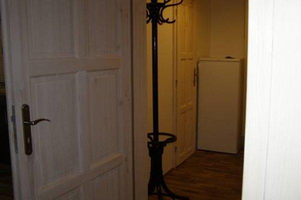Apartman u Hradcan - фото 11