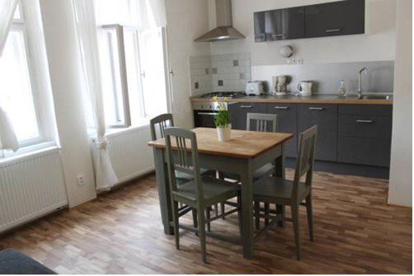 Apartman u Hradcan - фото 13