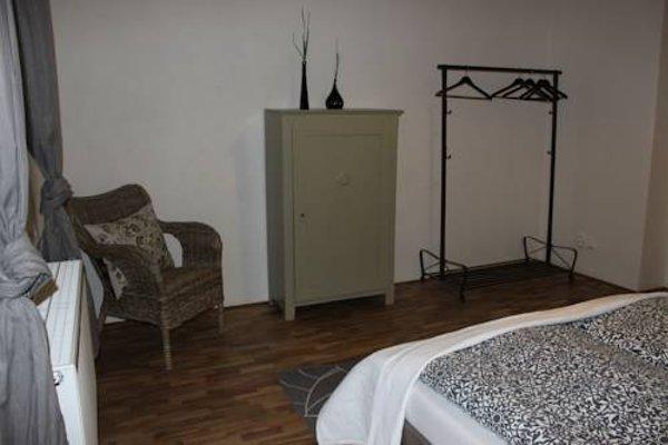 Apartman u Hradcan - фото 3