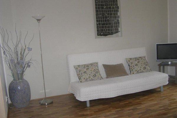 Apartman u Hradcan - фото 5