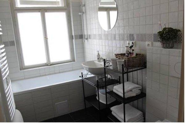 Apartman u Hradcan - фото 8