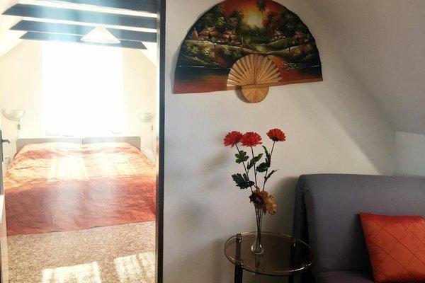 Penzion Bonsai - фото 5