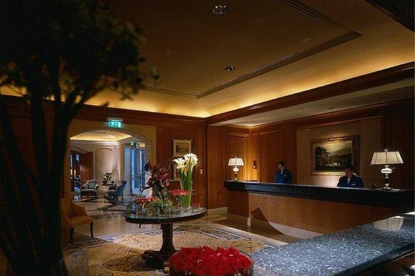 Four Seasons Hotel Prague - фото 12