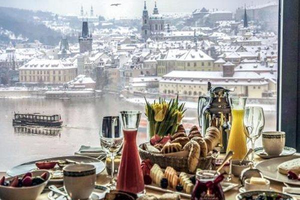 Four Seasons Hotel Prague - фото 14