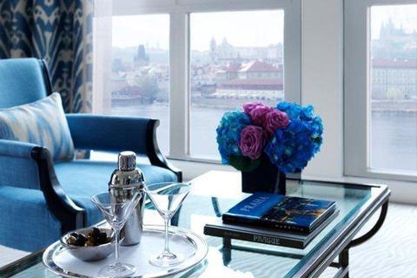 Four Seasons Hotel Prague - фото 15